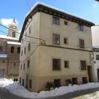 Hotel Casa Joaquín - Apartamentos en miravete-de-la-sierra