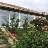 Hotel Casa de cuento - Domaio en moana