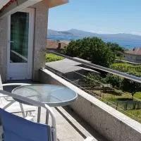 Hotel Apartamento con estupendas vistas en moana