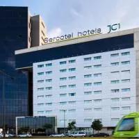 Hotel Sercotel JC1 Murcia en molina-de-segura