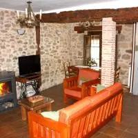 Hotel Casa Rural Pinares De Soria en molinos-de-duero