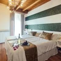 Hotel HOTEL RURAL PINARES DE SORIA (Alquiler íntegro) en molinos-de-duero