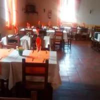 Hotel Hostal de la Villa Molinos en molinos