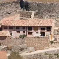 Hotel Corral De La Solana en molinos