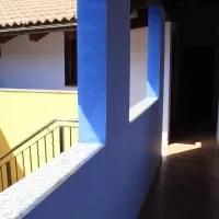 Hotel Pensión Media Luna en molinos
