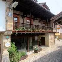 Hotel Apartamentos Rurales Pedredo en molledo