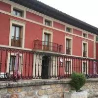 Hotel Posada Santa Eulalia en molledo