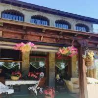 Hotel La Casa de Ana en mombuey