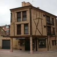 Hotel Hostal La Bastide du Chemin en monasterio-de-vega