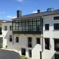 Hotel Casa Pedrosa en mondonedo