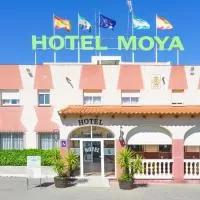 Hotel HOTEL RESTAURANTE MOYA en monesterio