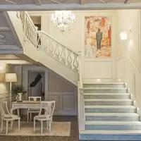 Hotel Ares Hotel en monfarracinos