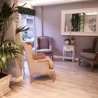 Hotel Hotel Ribeira Sacra en monforte-de-lemos