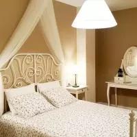 Hotel Apartamento DACTONIUM - Ribeira Sacra en monforte-de-lemos