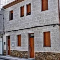 Hotel Lendas Sacras en monforte-de-lemos