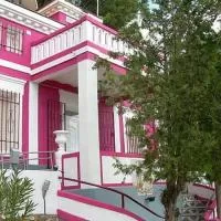 Hotel Villa Pachita en monreal-de-ariza