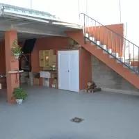 Hotel Casa Rural Singra en monreal-del-campo