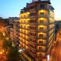 Hotel Hotel Santamaria en monreal