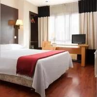 Hotel Hotel Delta en monreal