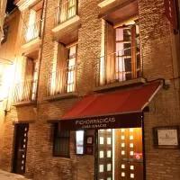 Hotel Hostal Pichorradicas en monreal