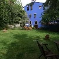 Hotel Hotel Spa Moli de l'Hereu en monroyo