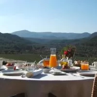 Hotel La Torre del Visco - Relais & Châteaux en monroyo