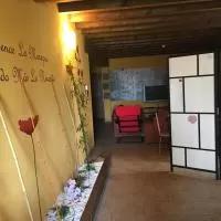 Hotel CASA RURAL ANTONIO en monsalupe