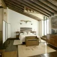 Hotel La Rinconera en monsalupe