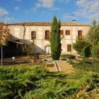 Hotel La Solana de Villa Margarita en montejo-de-arevalo
