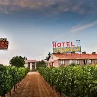 Hotel Hotel Area Tudanca Aranda en montejo-de-la-vega-de-la-serrezuela