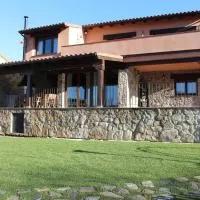 Hotel Casa Rural Los 3 Panetes en montemayor-del-rio