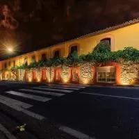 Hotel Hotel Rural Eloy en montemayor-del-rio