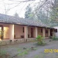 Hotel El Jardin del Conde en montemayor-del-rio