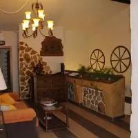 Hotel Virgen De Los Remedios en montemolin
