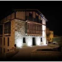 Hotel Posada Dos Aguas en montenegro-de-cameros