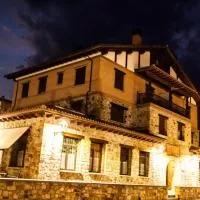 Hotel Hotel Rural Camero Viejo en montenegro-de-cameros