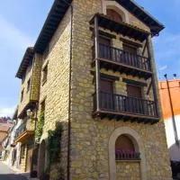 Hotel Casa Rural El Lavadero en monterde-de-albarracin