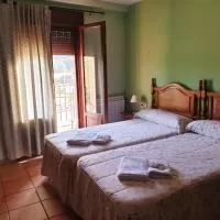 Hotel Hotel Torres de Albarracin en monterde-de-albarracin