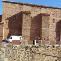 Hotel Casa Rural Reyes en monterde