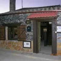 Hotel Rural Bellavista en monterrubio-de-la-sierra