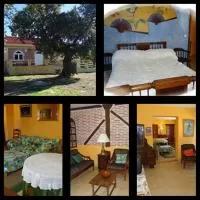 Hotel Granja Escuela BuenaEsperanza en monterrubio-de-la-sierra