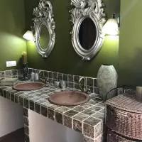 Hotel Casa Miranda en monterrubio-de-la-sierra