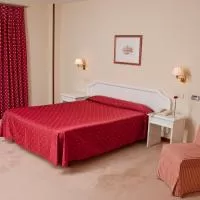 Hotel Tudanca Benavente en morales-de-rey