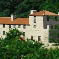 Hotel Torre do Rio en morana