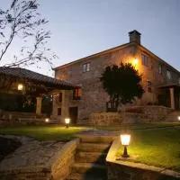 Hotel Casal dos Celenis en morana