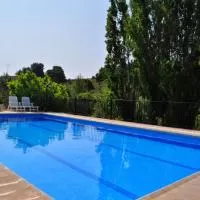 Hotel Alojamientos Rurales El Salero en moratalla