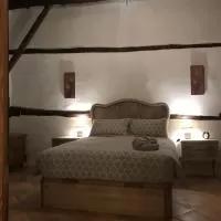 Hotel El Portal en moratalla
