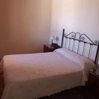 Hotel Almizran en moratalla