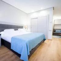 Hotel Mercure Carlton Rioja en moreda-de-alava