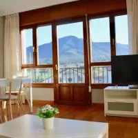 Hotel Apartamentos Montejurra en morentin